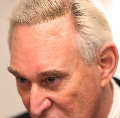 roger stone bad hairline