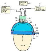Hot Head - US Patent