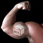 MuscleMilk
