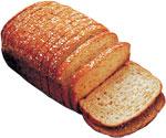 Bread - fiber