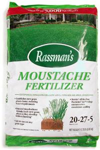 Fake fertilizer