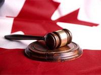 Canadian lawsuit