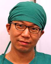 Dr Jino Kim